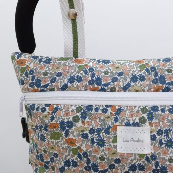 Bolsa Mini Liberty Bosque
